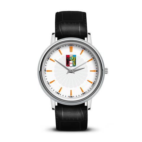 Наручные часы на заказ Сувенир Хабаровск 20