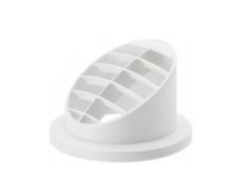 Дефлектор воздуха к воздуховоду