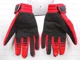 Мотоперчатки FOX 180 Dirtpaw для мотокросса