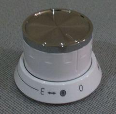 Ручка регулятора мощности конфорки  с зоной расширения Beko 250316246