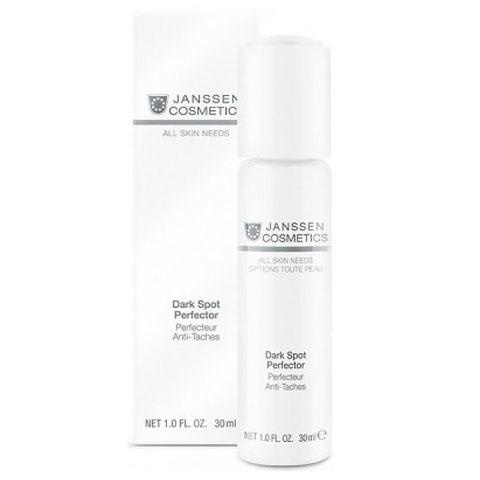 Janssen All Skin Needs: Сыворотка для выравнивания цвета кожи лица (Dark Spot Perfector)