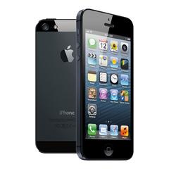 Купить Apple iPhone 5 32GB Black дешево | Интернет-магазин ЦифраПарк.ру