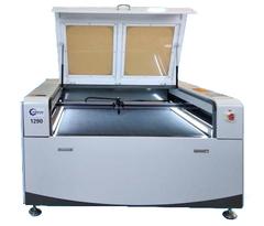 Лазерно-гравировальный станок с ЧПУ LTT–Z1290