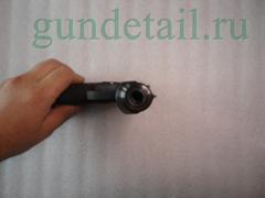 МР-654К 20серия текстолитовая рукоятка