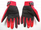 Мотоперчатки FOX 180 Dirtpaw, мото перчатки для эндуро и мотокросса