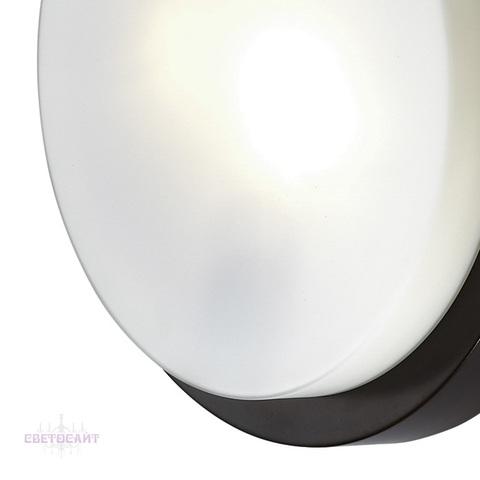 Настенно-потолочный светильник влагозащищённый 2744/2C серии HOLGER