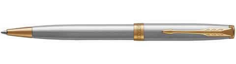 Шариковая ручка Parker Sonnet Stainless Steel GT123