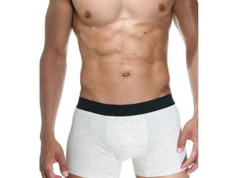 Трусы мужские боксеры набор 3в1 DARKZONE DZN9004