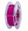 ESUN PLA 1.75 мм 1кг., прозрачно-пурпурный