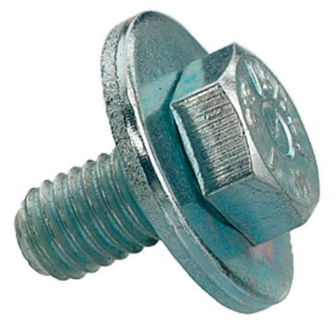 Mupro StaboFix винт для хомутов М8 x 8 мм (129078)