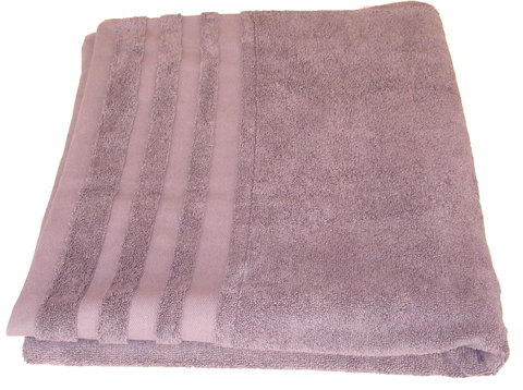 Полотенце махровое для бани