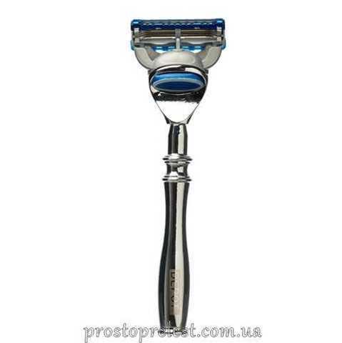Depot The Male Tools & Co Shaving Machine - Алюминиевый станок для бритья