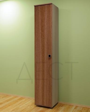 Шкаф-пенал МАЛЕН-1 левый /400*2130*385/
