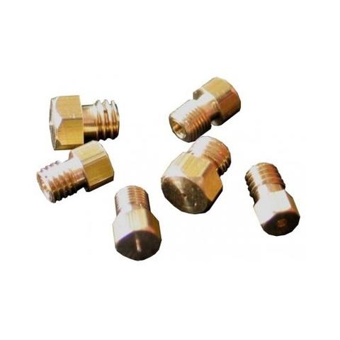 Комплект перехода на сжиженный газ для котлов BAXI MAIN FOUR 18F/240F, ECO Compact/FOUR, FOURTECH