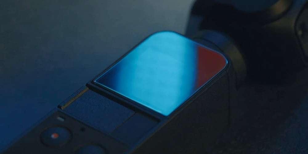 Защита экрана PgyTech OSMO Pocket Screen Protector
