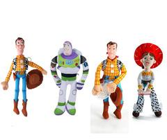История игрушек мягкие игрушки в ассортименте