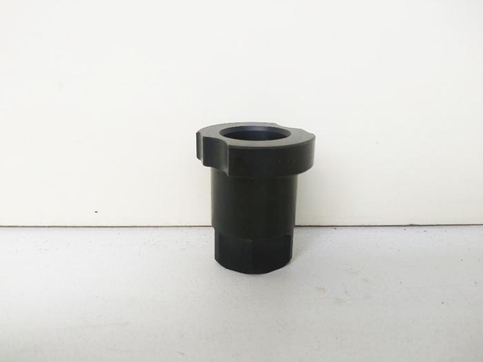 Адаптер PPS для краскопультов Sagola 4600, композитные материалы