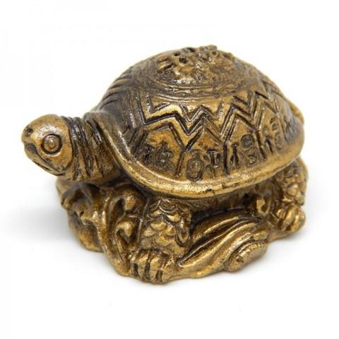 Черепаха  полистоун