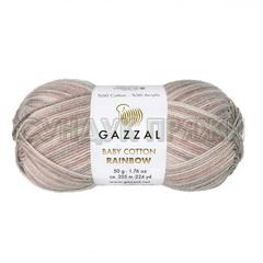 Baby Cotton Rainbow 485
