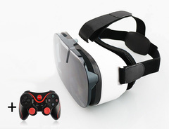 очки Fiit VR 2N + джойстик для смартфона Terios