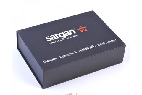Фонарь подводный Сарган Маргай 2700 люмен – 88003332291 изображение 6