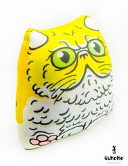 Подушка-игрушка антистресс Gekoko «Вальяжный Перс» 3