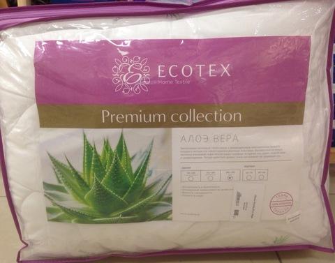 Одеяло Ecotex Алоэ Вера