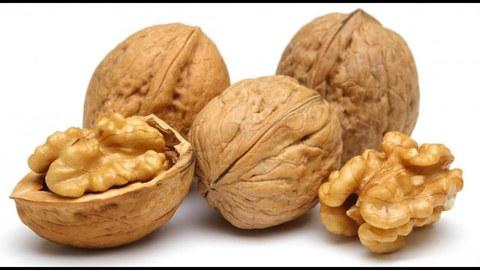 Грецкий орех неочищенный Орехи и сухофрукты ИП. Гагкаева О.М 1кг
