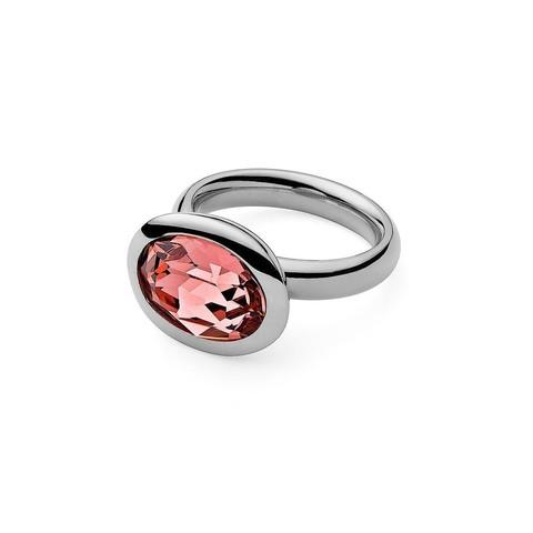 Кольцо Tivola Rose Peach 16.5 мм 631811 R/S