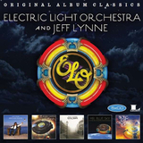 Electric Light Orchestra / Original Album Classics (5CD)