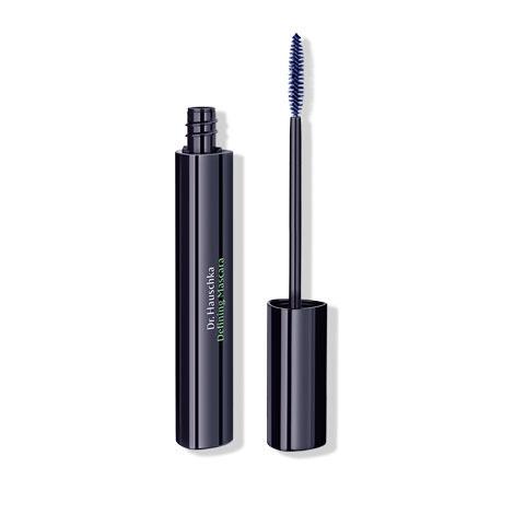 Тушь для ресниц разделяющая 03 синяя (Defining Mascara 03 blue) Dr. Hauschka