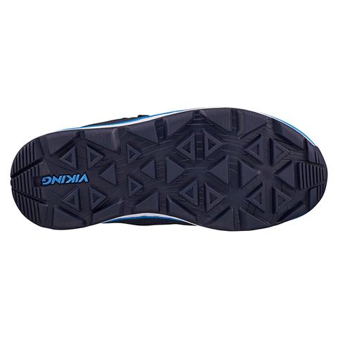 Детские ботинки Viking Espo Boa GTX Navy/Blue