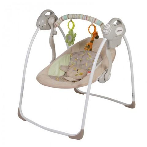 Baby Care Riva с адаптером