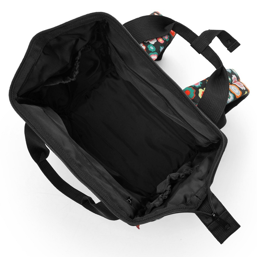 Рюкзак Allrounder R dark happy flowers