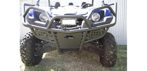 Бампер ATV Yamaha Viking 700 Буллбар