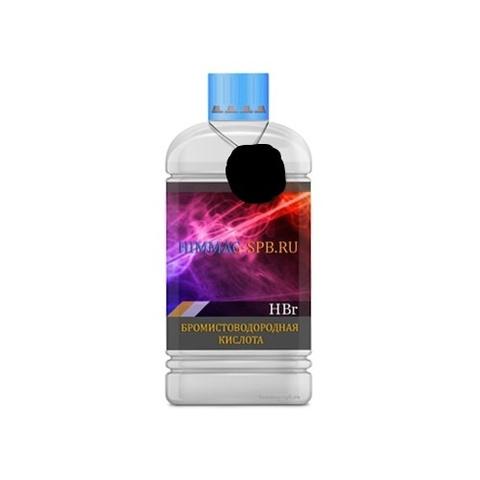 Бромистоводородная кислота HBr