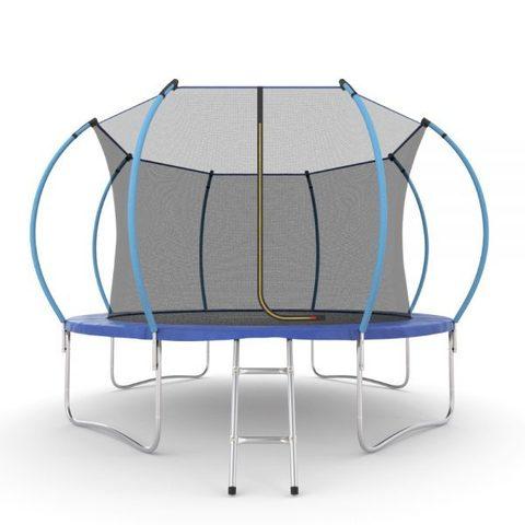 Батут EVO JUMP Internal 12ft (Blue) New