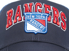 Бейсболка NHL New York Rangers