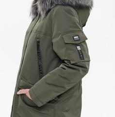 Куртка TRF11-178 (C°): 0°- -30°