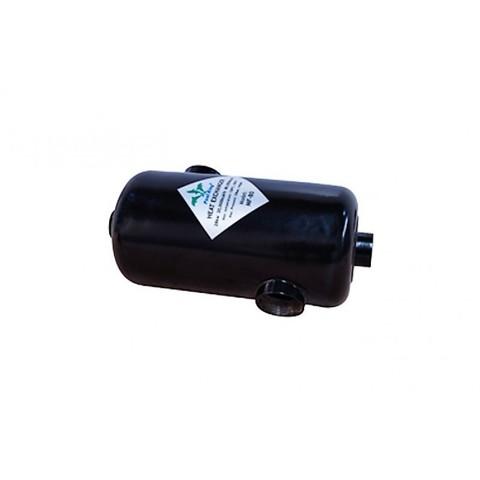 Теплообменник вертикальный MF- 80 тип MAXI-FLO 28 кВт PoolKing