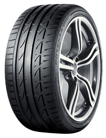 Bridgestone Potenza S001 R17 205/40 84Y