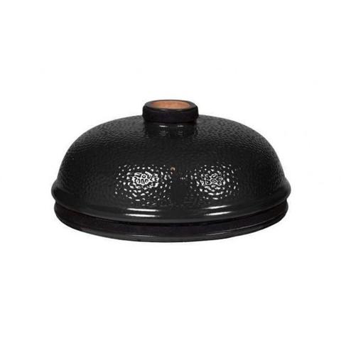 Керамическая крышка (верхняя часть) Monolith Junior, цвет черный