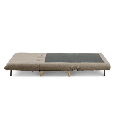 Диван-кровать Ambito 105 см коричневый