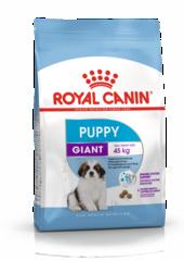 Корм для щенков очень крупных пород, Royal Canin Giant Puppy
