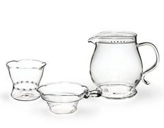 Набор для чая Brand 76 THW-400