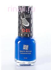 Лак для ногтей  Gel Formula Brigitte Bottier 12 мл.