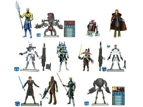 Star Wars Clone Wars 2011 Series 06