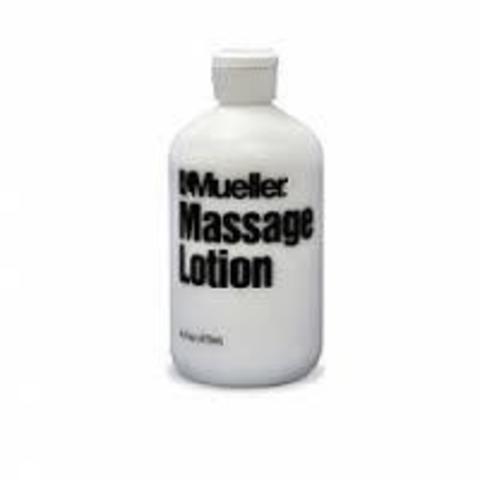 130801Massage Lotion, 16 oz (454 гр), Смягчающая формула обеспечивает плавное скольжение - без запаха, не оставляет кожу жирной.