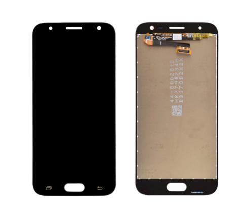 LCD SAMSUNG J3 (2017) J327 + Touch Black Orig MOQ:5
