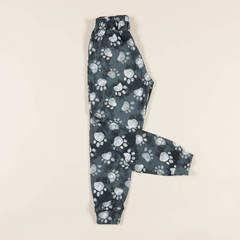 Детские женские брюки пижамные E20K-94D101